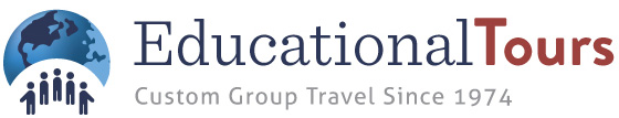Educational Tours Logo